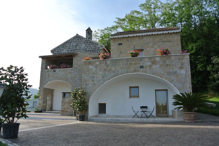 Masseria Campitelli - Pontelatone - Bed & Breakfast