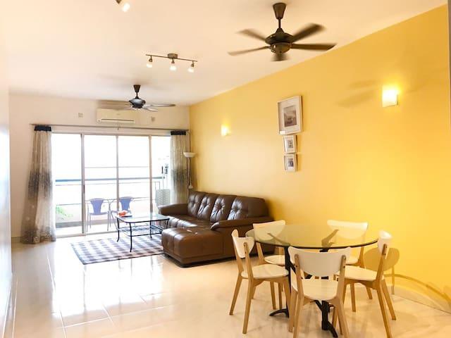 Seri Maya family suites by GnY - Kuala Lumpur - Condominium