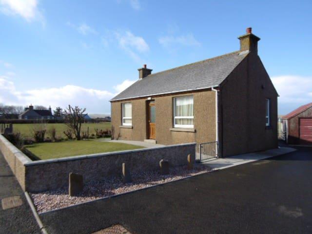 Lynwood, Stenness, Orkney
