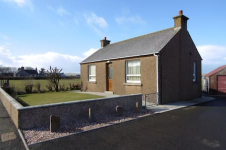 Lynwood, Stenness, Orkney