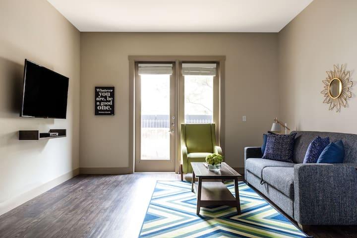 Dapper One Bedroom on Matisse Drive