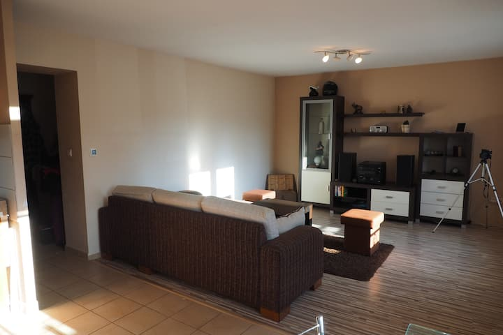 Check.Slovakia apartment