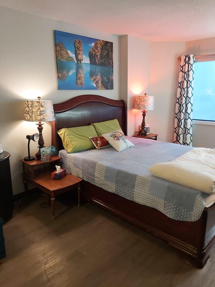 Awesome Stays in Downtown Edmonton