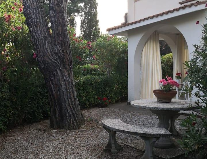 Casa vacanza A Colle Di Procchio (Isola d'Elba)