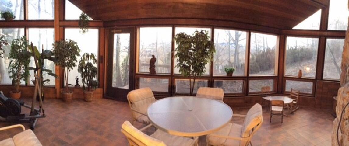 The Sun-Room