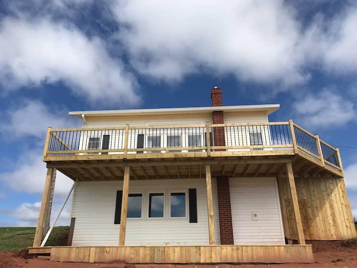 The Brae Beach House