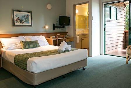 Boat Habour Resort Studio - Apartment