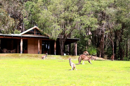 Marima - secluded chalet - Yeagarup