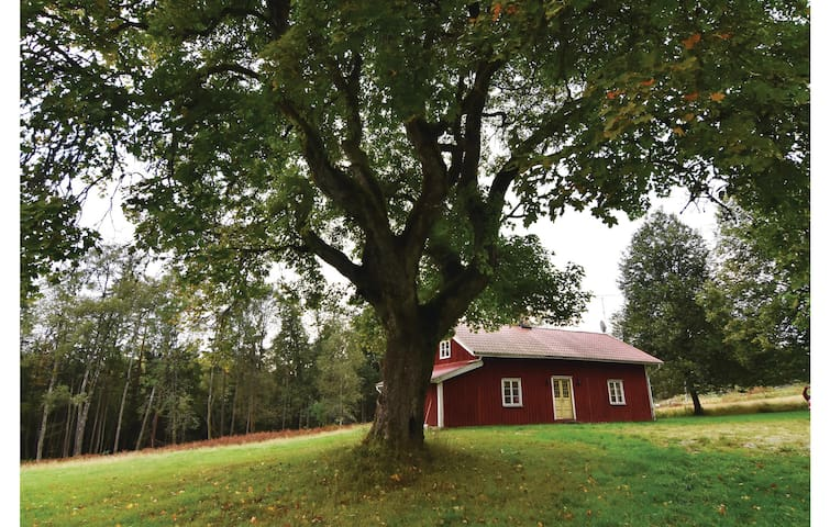Holiday cottage with 3 bedrooms on 94 m² in Svenljunga