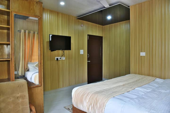 Adorable Boutique stay at Mcleodganj