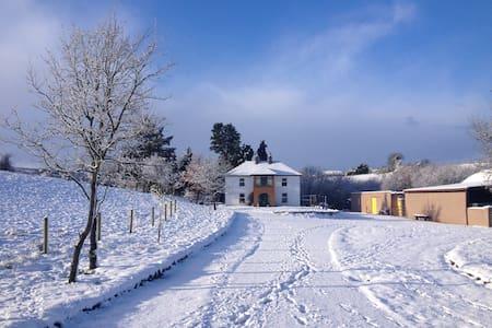 Irish Countryside Living - Cavan - House