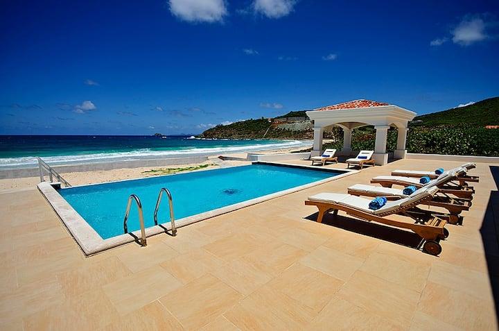Villa Casa Sunshine - 10 Suites / Sleeps 20