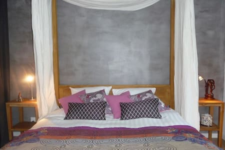 Beautiful Private Room - Le Chenit - Bed & Breakfast