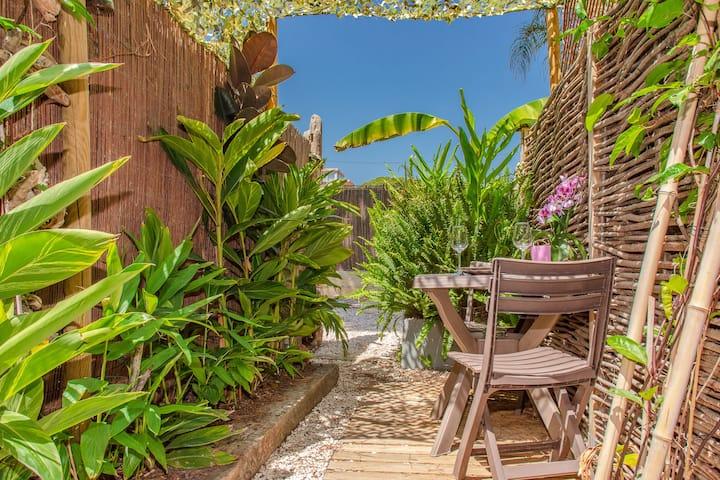 MOORÉA - Appartement - Presqu'île de Giens .