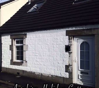 Ayrshire Holiday Cottage - Girvan - Haus