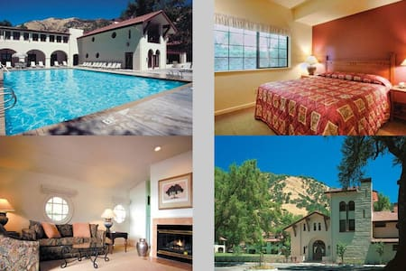1 Bedroom Wyndham Clear Lake, CA - Nice - Apartament