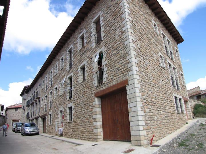 Apartamentos Benages-Chiva