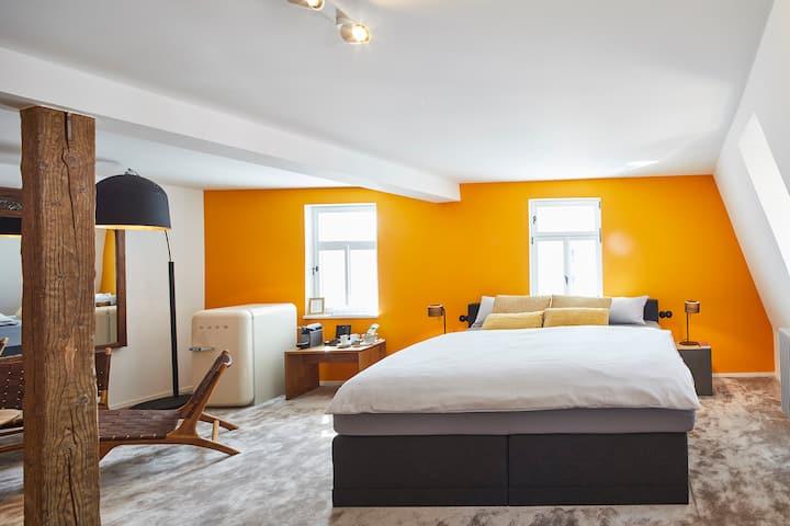 Suite im Hotel Bachofer