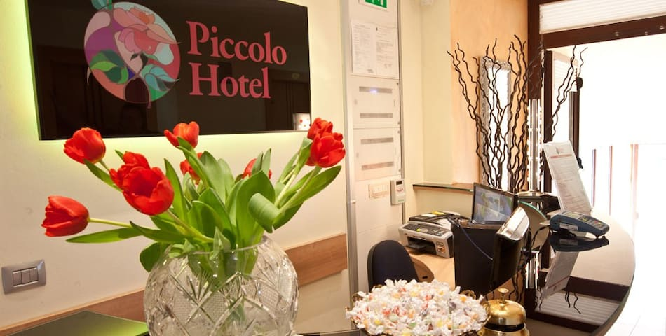 Affittacamere and B & B Piccolo Hotel - Palosco
