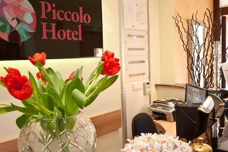Affittacamere and B & B Piccolo Hotel - Palosco - Bed & Breakfast