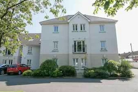 Modern apartment near city airport - Belfast - Appartement