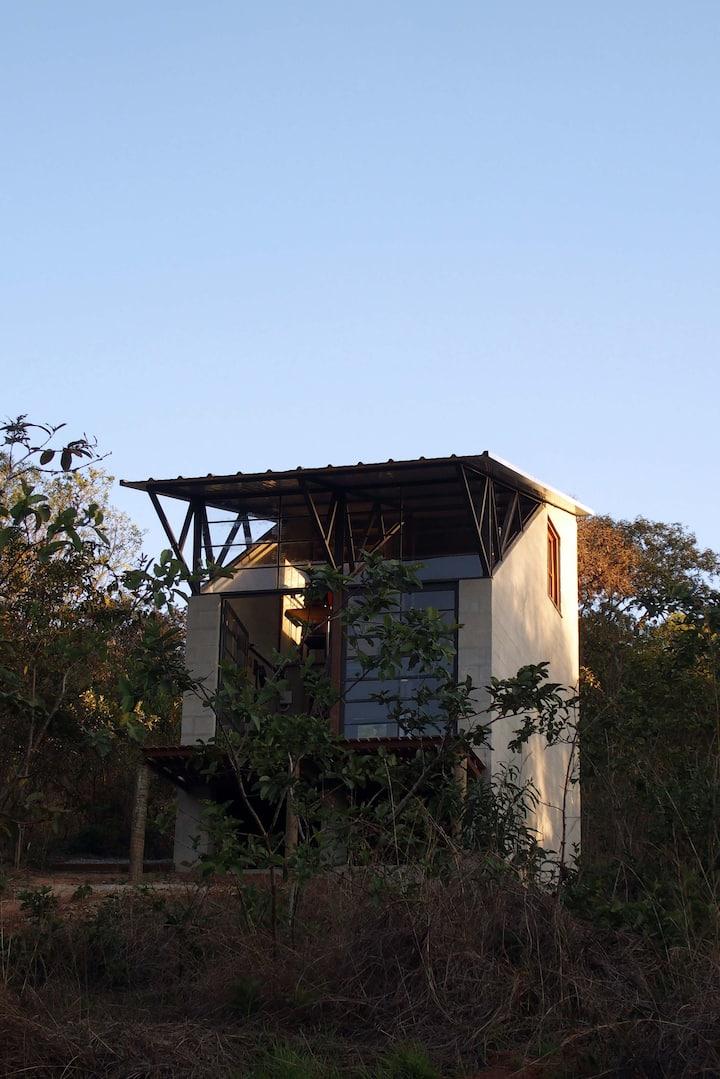 Casa das Goiabeiras