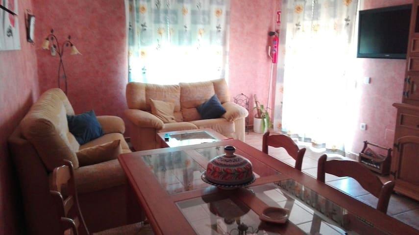 Apartamento  Castellar de santiago