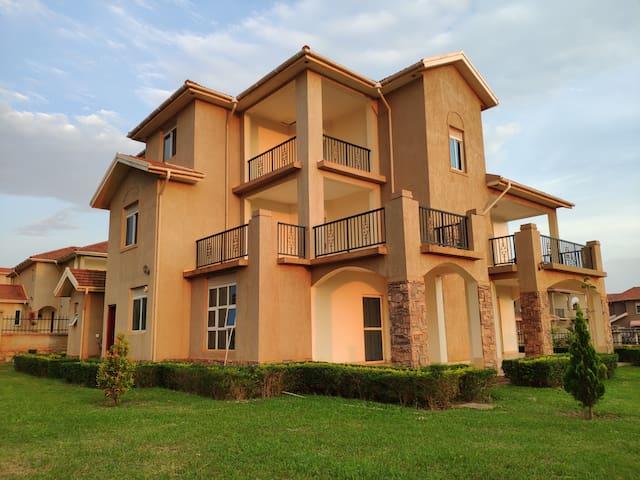 Mirembe Villas-House 1-1