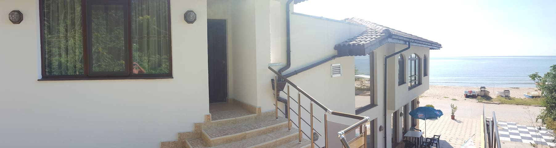 Casa de marinero - Albena - Casa