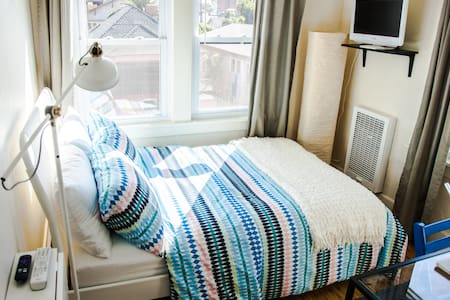 Sunny Venice Studio by the Beach - Los Angeles - Appartement