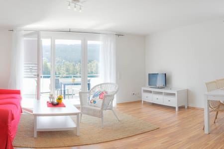 braviscasa-FeWo Titisee,max 5 Pers. F6 - Titisee-Neustadt - 公寓