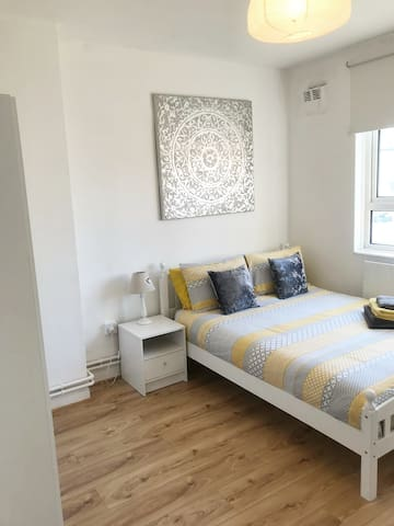 Bethnal Green Cosy double room #2