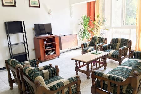 maadi degla sunny flat for entire rent - Wohnung