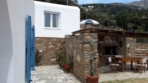 Dove View at Pelagaia Villas. Licence 146312