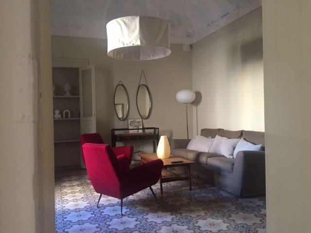 CASA LEONARDO - Noto - Appartement