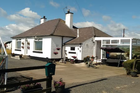 Country bungalow near St Andrews. Ideal for golf. - Fife