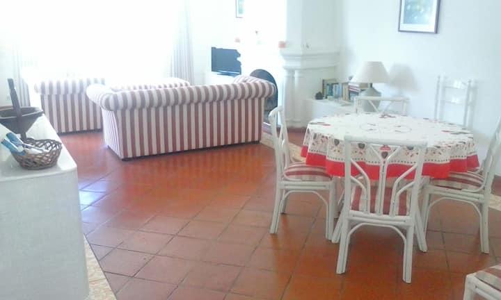 Prainha Village, Alvor – 2 Bedroom Villa G