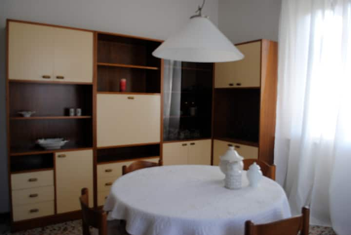 Appartamento indipendente Ponsacco