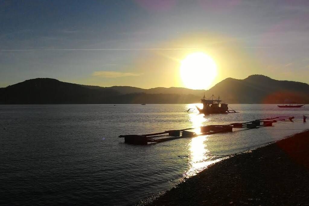 Amazing Sunrise