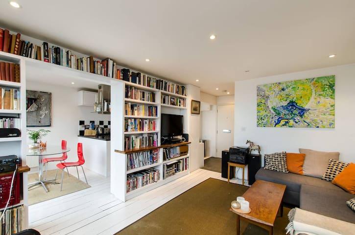 Very Central. Great View - Londra - Appartamento