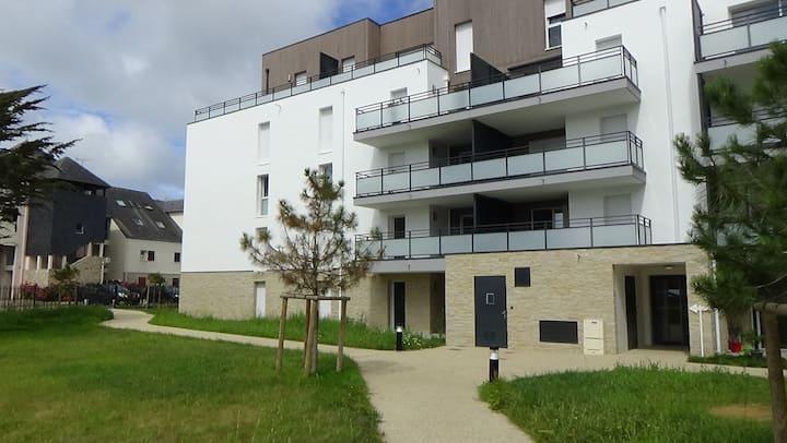 Appartement T2 Golfe du Morbihan
