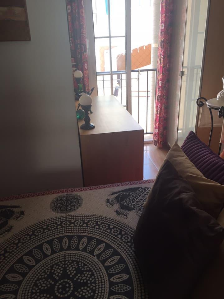 otra room near balcon de europa