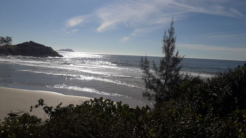 Paradise Lau _ Florianópolis Island.