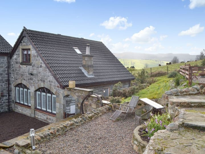 Honeypot Cottage (UK3299)