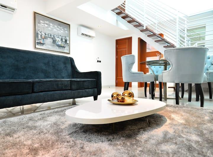 Haven Suites