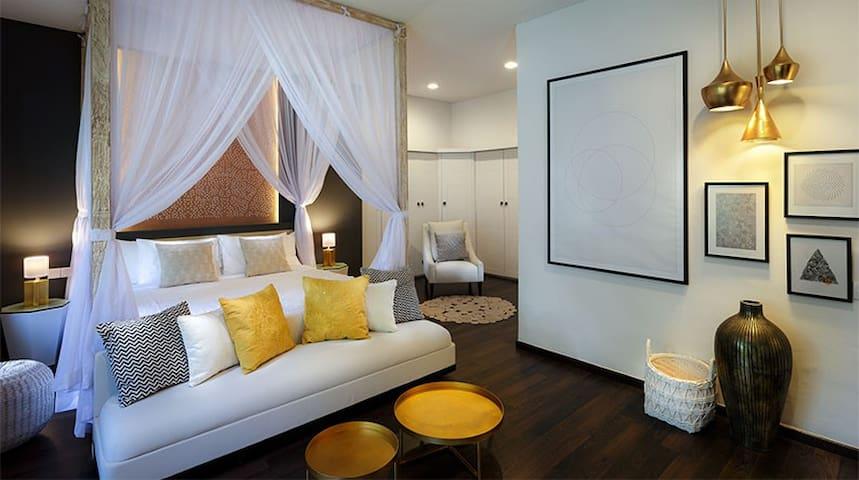Andaru Villa Umalas