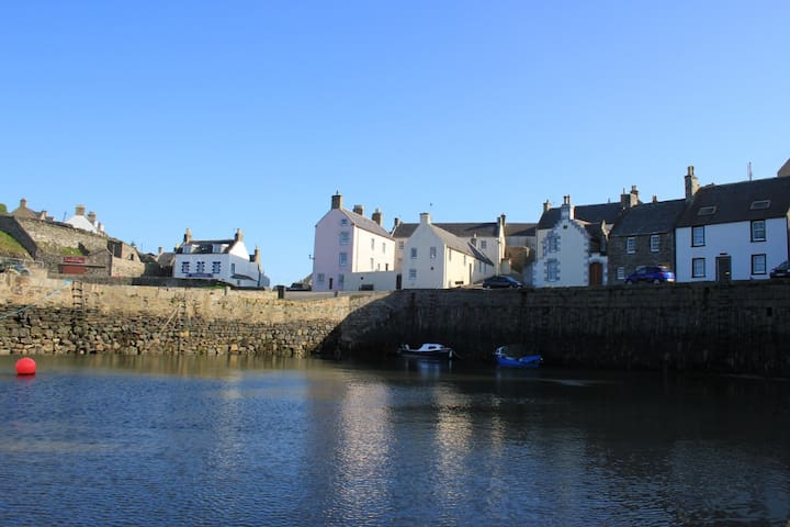 Creel Cottage - Portsoy - Huis