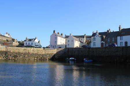 Creel Cottage - Portsoy