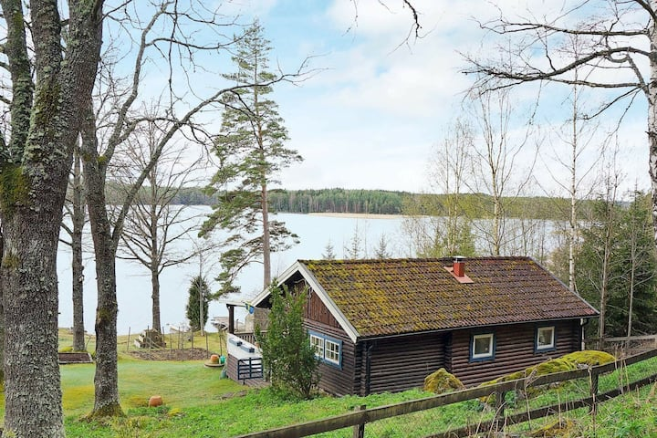 4 person holiday home in VETLANDA