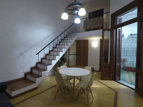 Cozy apartment in San Telmo